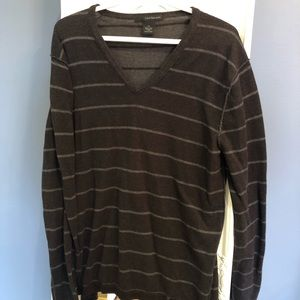 2/$30 Calvin Klein v-neck sweater